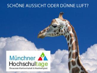 Quelle: Flyer 9. Münchner Hochschultage